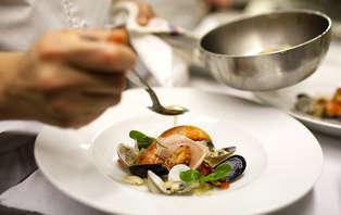 Offre spéciale : Week-end avec dîner à Strasbourg