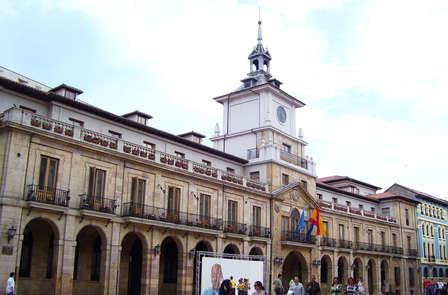 Escápate a Oviedo y Enamórate de la capital de Asturias