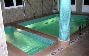 Oferta con Spa: Escápate a Zamora con masaje, zona relax (Desde 2 noches)