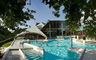 Offre exclusive: Week-end bien-être avec 2 jours d'accès au wellness de Thermae 2000 à Valkenburg