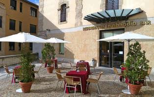 Oferta en Salamanca: Disfruta de la ciudad con cena y relax (Desde 2 noches)
