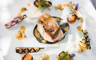 Week-end détente avec dîner dans un hôtel de charme à Arles