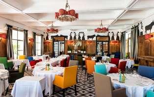 Offre spéciale : Week-end avec dîner dans un charmant hôtel à Arles
