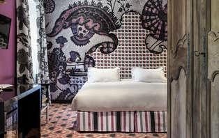Week-end dans un hôtel de charme à Arles