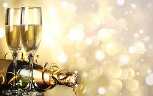 Fin de Año en un Balneario: Cena de gala con barra libre y Spa