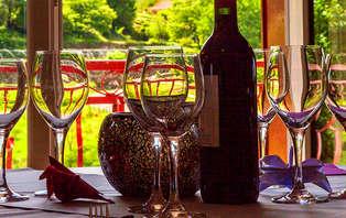 Week end avec dîner en plein cœur des Cévennes
