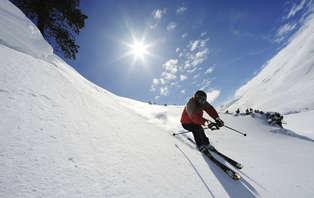 Séjour avec forfaits de ski dans les Hautes Alpes (à partir de 2 nuits)