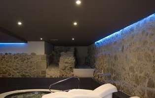 Escapada Relax con masaje en la Sierra de Gata
