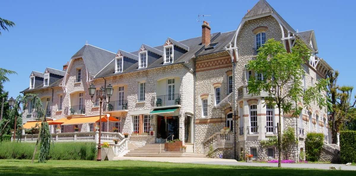 Hotel De Charme Sologne