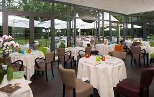 Week-end avec dîner près de Chalons-sur-Saône