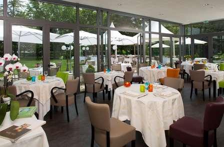 Week-end avec dîner près de Châlons-sur-Saône