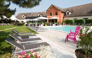 Week-end découverte des vins de Bourgogne près de Chalons-sur-Saône