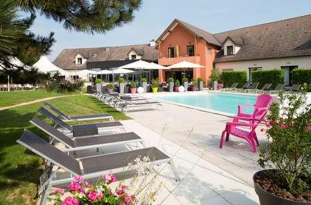 Week-end découverte des vins de Bourgogne près de Châlons-sur-Saône