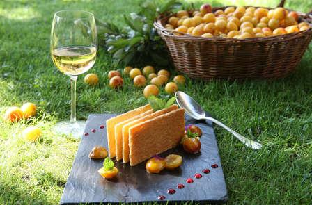 Weekend détente avec dîner dans les Vosges