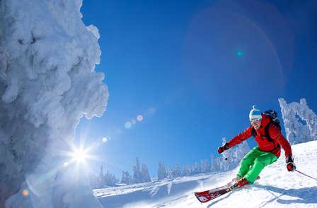 chaussure de ski rossignol homme