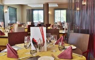 Offre Spéciale Fête des Mères: Week-end avec dîner au coeur des Vosges, à Luxeuil les bains