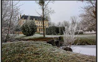 Offre Spéciale Noël: Week-end avec déjeuner de Noël près de Dijon
