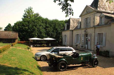 Week end découverte près du Mans
