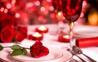 Spéciale St Valentin: Weekend romantique avec dîner au cœur de la drôme provencale