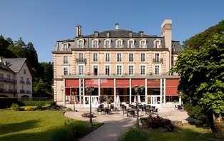 Offre spéciale : Week-end avec dîner à Plombière-les-Bains