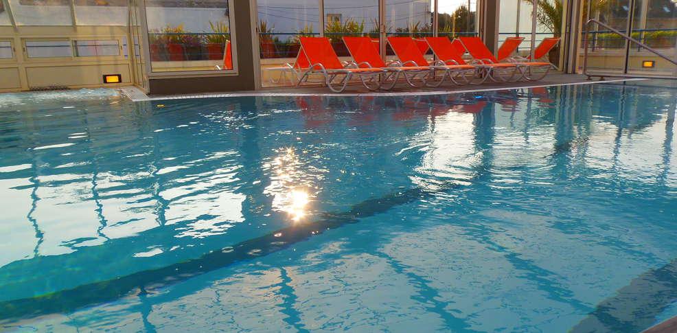 Week end carnac 56 week end bien tre carnac - Hotel etretat piscine interieure ...
