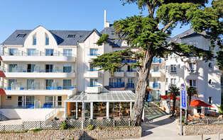 Offre spéciale : Week-end détente à Carnac