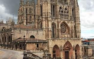 Escapada en las cercanías del centro de Burgos