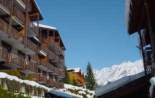 Week-end au ski à la Clusaz (2 nuits)