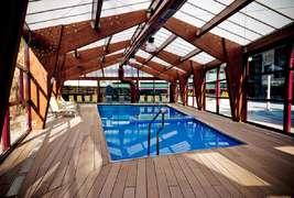 Hotel Aneto -