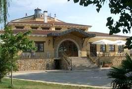 Hotel de Montaña Rubielos -