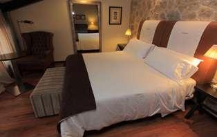 Escapada con cena y sesión de spa privado en Teruel