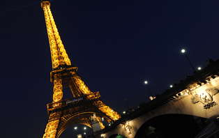 Week-end découverte avec croisière sur la Seine