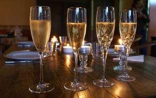 Offre spéciale: Week-end romantique près de Royan (2 nuits)