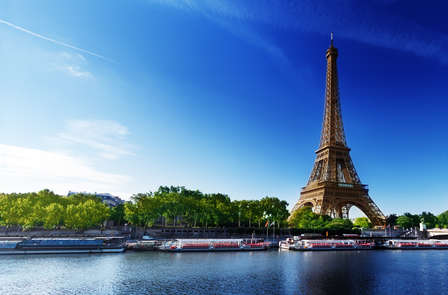 Week-end découverte de Paris avec croisière sur la Seine
