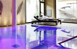 Relax & Lujo en Asturias: Escapada con spa en un Hotel 5 *****