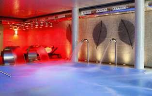 Lujo & Relax: Escapada en un 5 estrellas con spa en Asturias