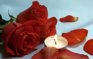Offre spéciale Saint Valentin : Escapade romantique en Auvergne avec dîner et modelage