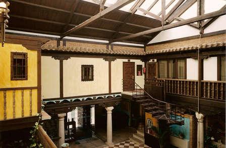 Escapada con cena y acceso al Spa en Almagro (desde 2 noches)