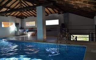 Escapada Relax con cena y balneario en Asturias (desde 2 noches)