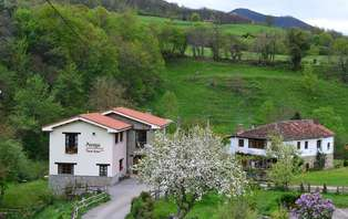 Escapada gastronómica en las montañas de Asturias