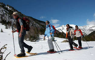 Especial Esquí: Escapada en Ripoll con forfaits en Vall de Núria (desde 2 noches)