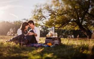 Escapada en plena naturaleza con picnic romántico en Ripoll