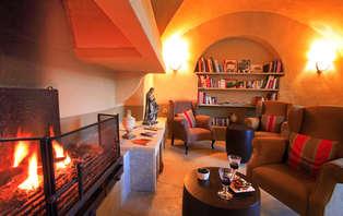 Week-end détente avec dîner au cœur du parc naturel du Haut-Languedoc