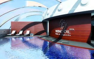 Escapada relax con circuito termal en Rioja Alavesa