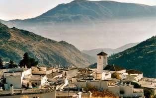 Escapada con cena típica y degustación en la Alpujarra (desde 2 Noches)