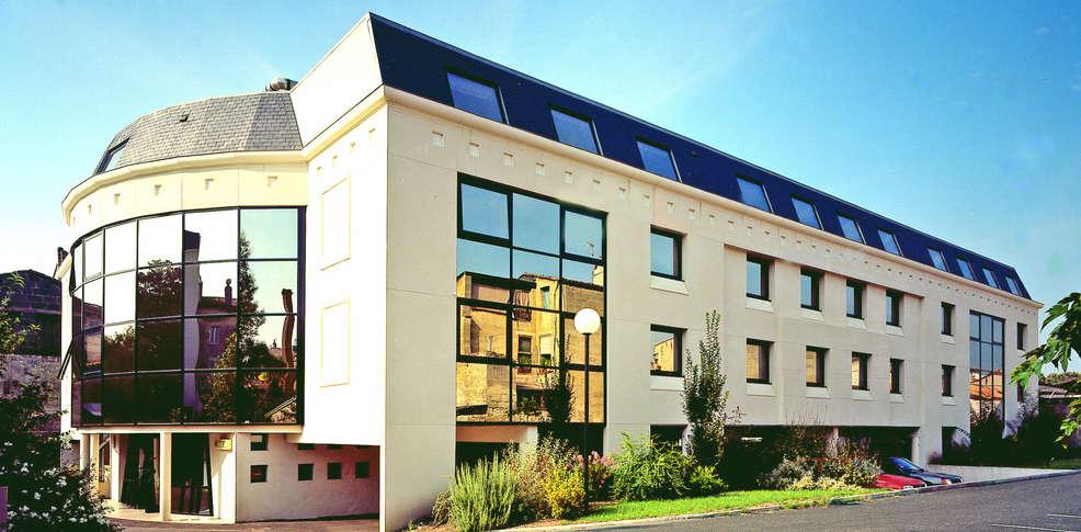 Appart 39 hotel victoria garden bordeaux h tel de charme for Bordeaux hotel de charme