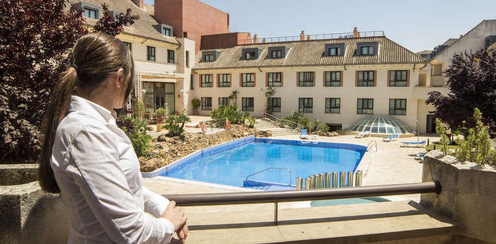 Hotel Antequera  -