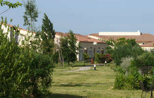 Offre Spéciale :Week-end détente en villa  près de Montpellier