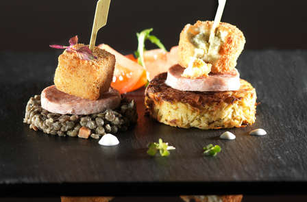 Week end gastronomico tra Lione e Clermont-Ferrand