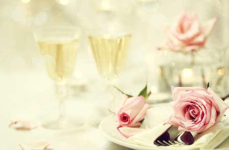 Escapade romantique avec dîner et champagne en plein cœur de Toulouse